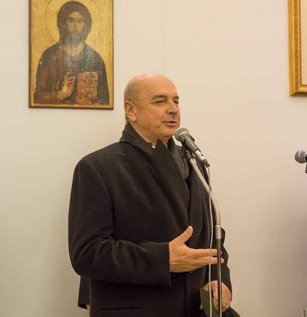 Auguri per il Natale Ortodosso dal Sindaco di Trieste Roberto Dipiazza