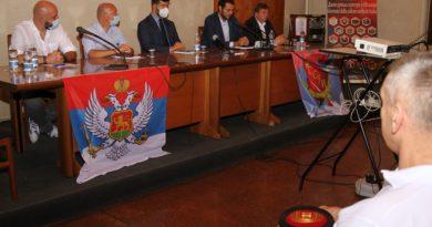 """Промоција књиге """"Одбрана православља у Црној Гори"""""""